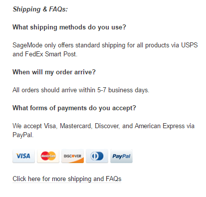 Come configurare il tuo primo negozio Shopify