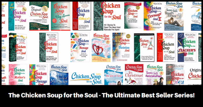 The Ultimate Best Seller Series