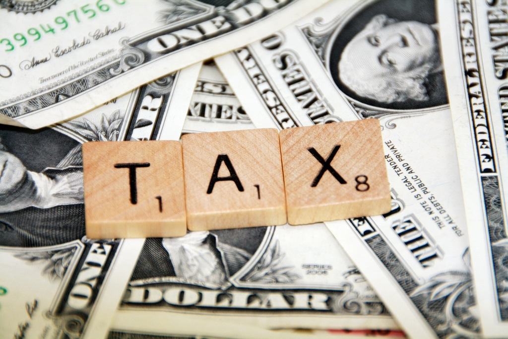 Preparing For Business Taxes