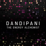 DANDIPANI - The Energy Alchemist