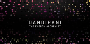 DANDIPANI - The Energy Alchemist