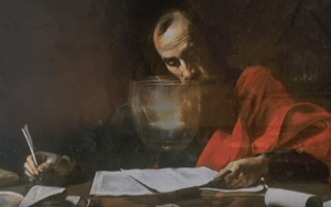 the lost gospel of thomas