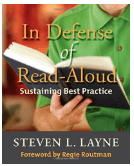 Book about Read-Alouds