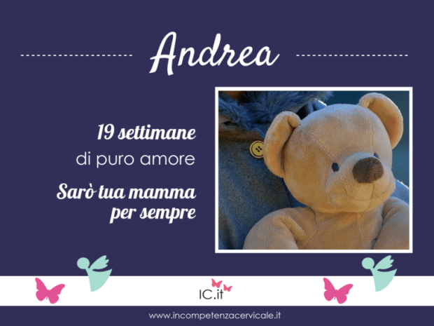 Andrea_Incompetenza_Cervicale IC.it