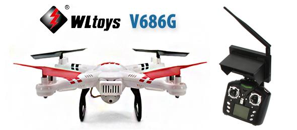 WLToys V686G