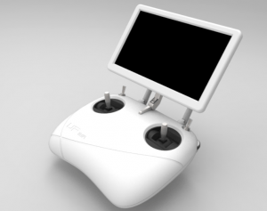 UP AIr UPair-Chase Controller