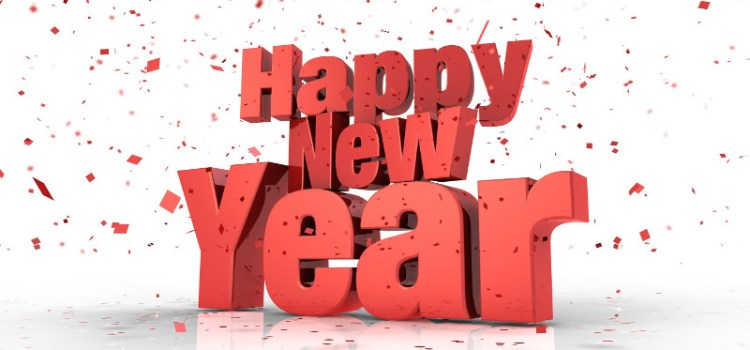 Happy New Year – Upcoming Reviews