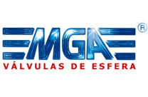 Válvulas Esferas MGA