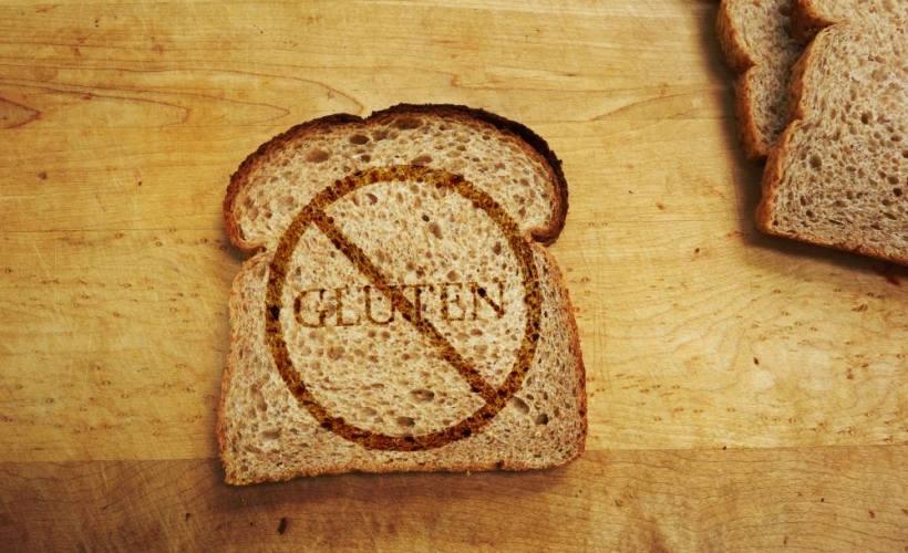 Gluten Free- False positive celiac blood test
