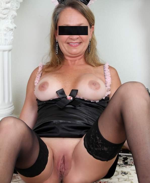 donna matura di catanzaro