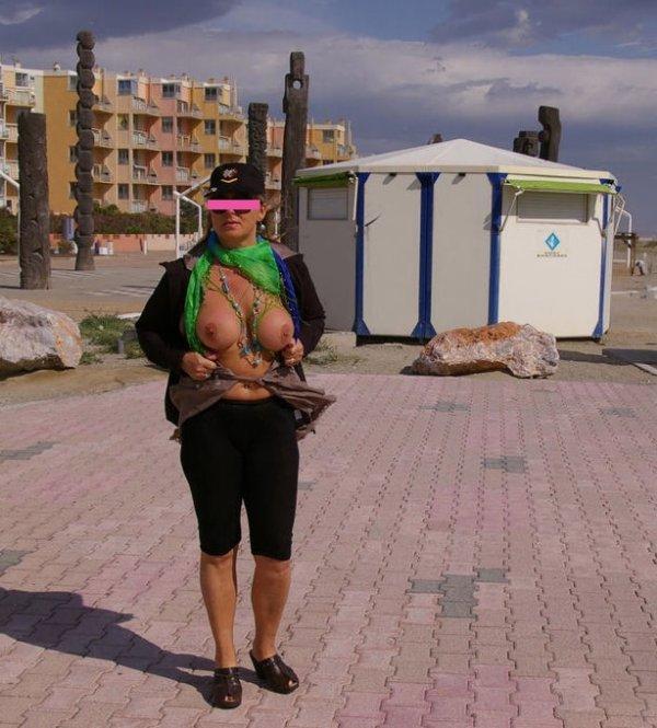 Donna matura per incontri a Firenze prima foto