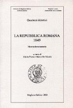 150 - 10 Repubblica Romana