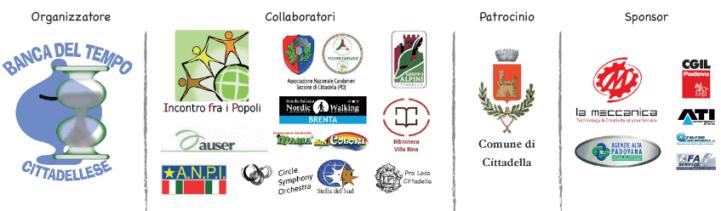 """Organizzazione evento """"5 Non Ammazzare"""" Cittadella"""