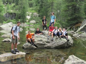 Proposta Dolomiti: Val d'Inferno