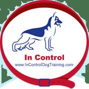 In Control Dog Training