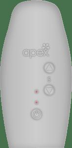 Apex Top down
