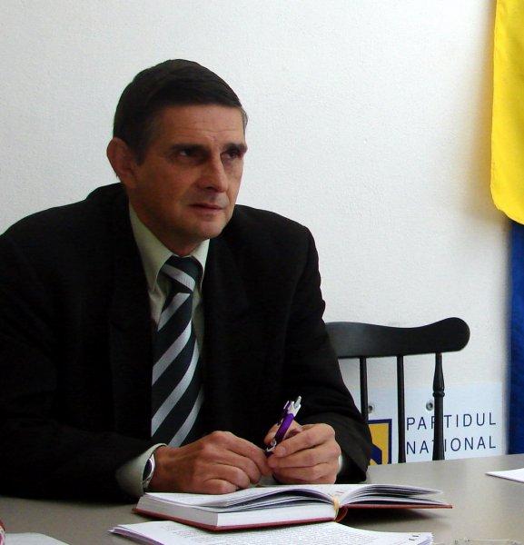 Eroi Naționali Contemporani (I) : Marius Albin Marinescu
