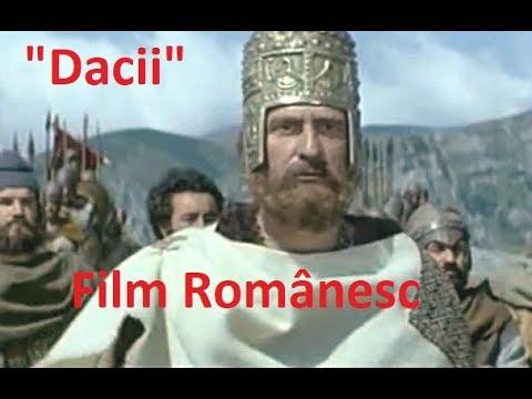Seceta Modernă de Filme Istorice Românești