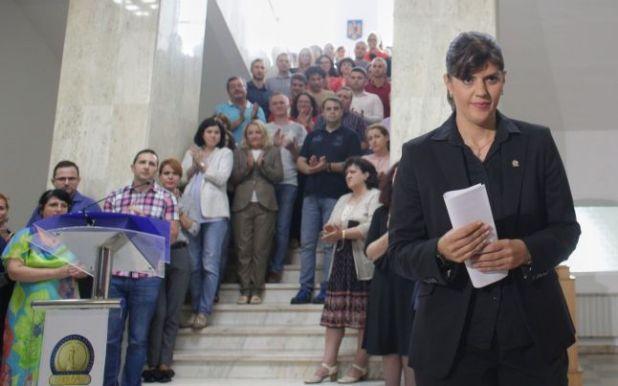 Firescul e Breaking News în România, Koveși Revocată de Iohannis