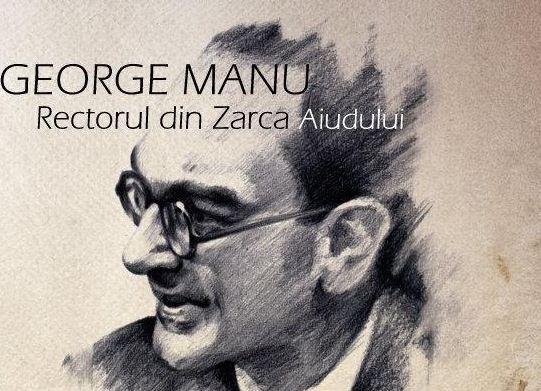 Alexandru Florian Lovește în Memoria Martirului George Manu