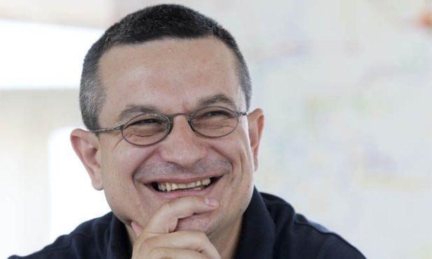 Csaba Astalosz Câine Turbat