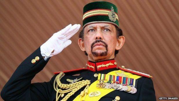 Bolo Yeungîn Brunei