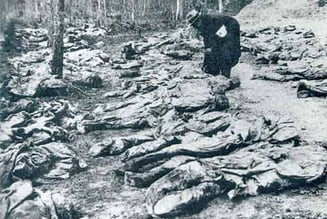 Masacrul de la Fântâna Albă