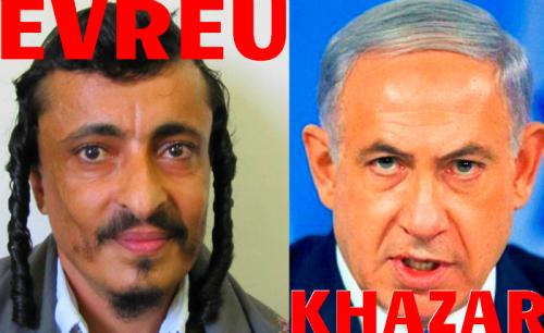Evreii Khazari