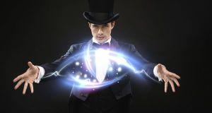 Incredible Magic Tricks