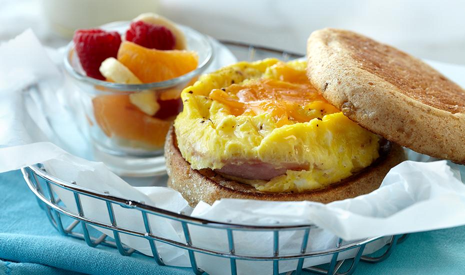 breakfast egg sandwich recipes
