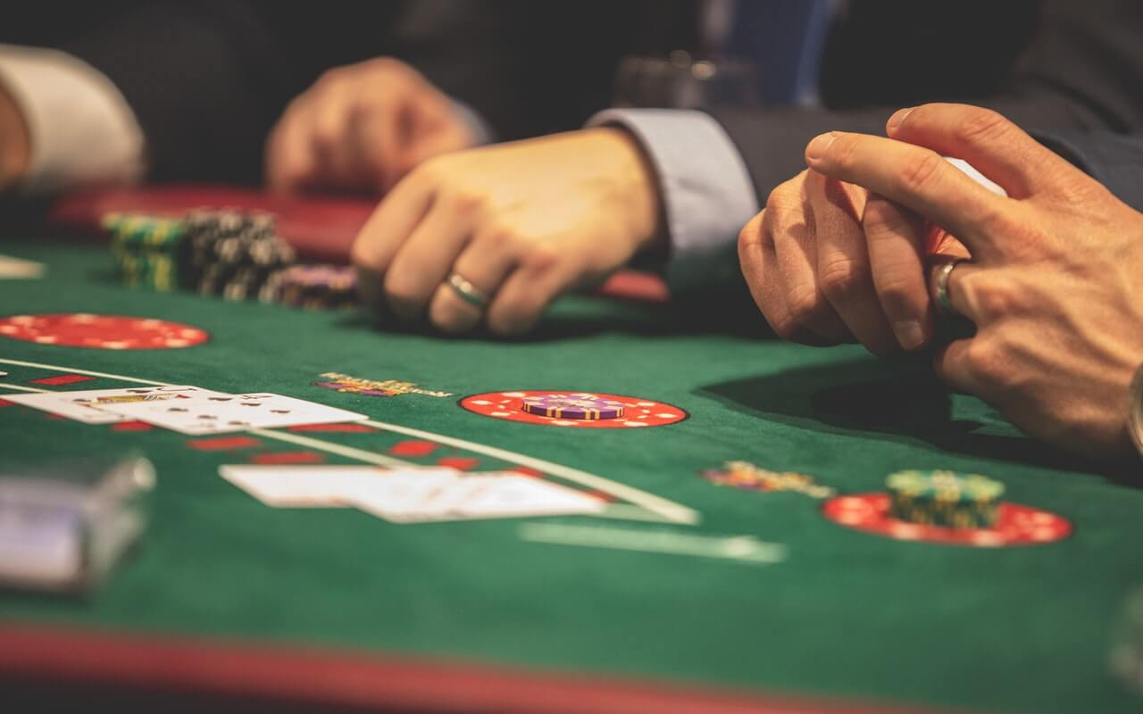 Goa Government Gives A Green Signal To Casinos