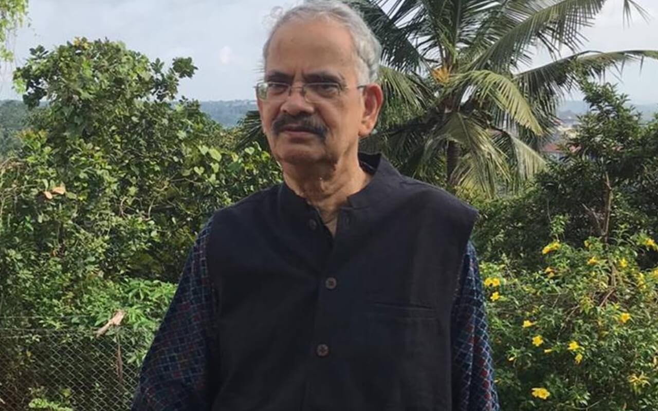 Goa Lokayukta Justice P K Misra