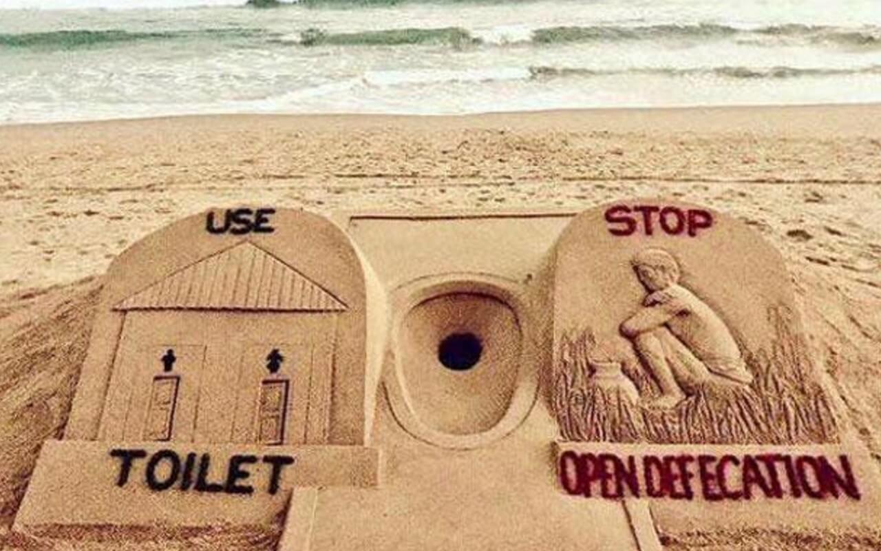 Open Defecation Free Smart City