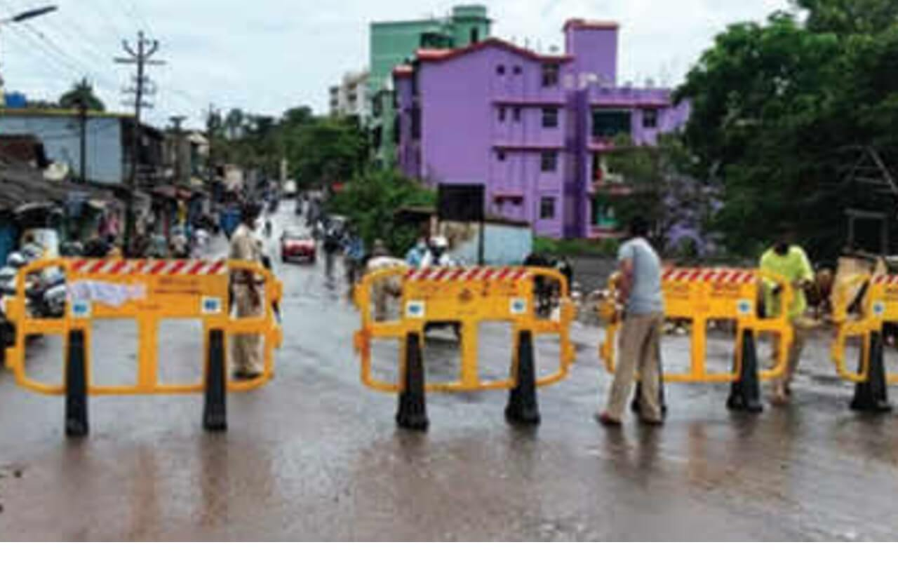 Goa's Covid-19 Situation Improving