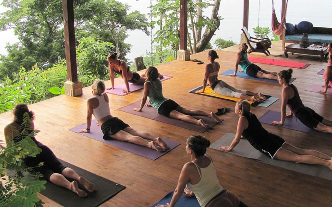 Wellness Tourism Industry in Goa
