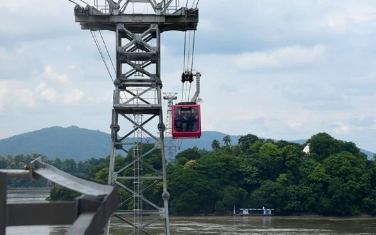 Ropeway Project