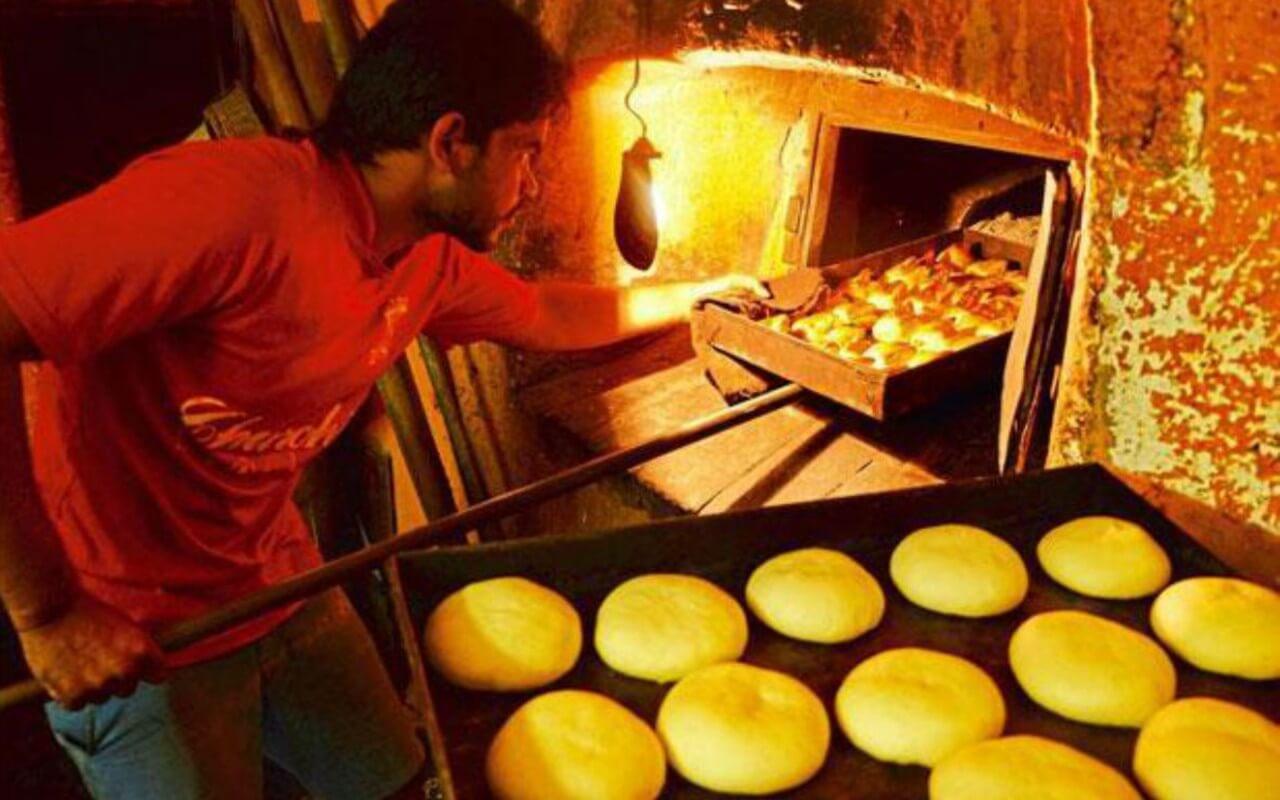 Goan Baker