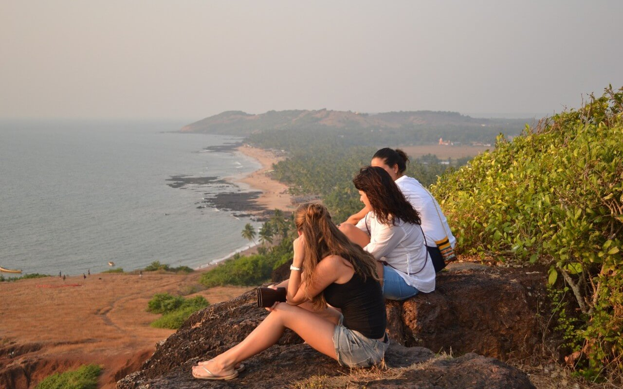 Goa Holiday Vacation