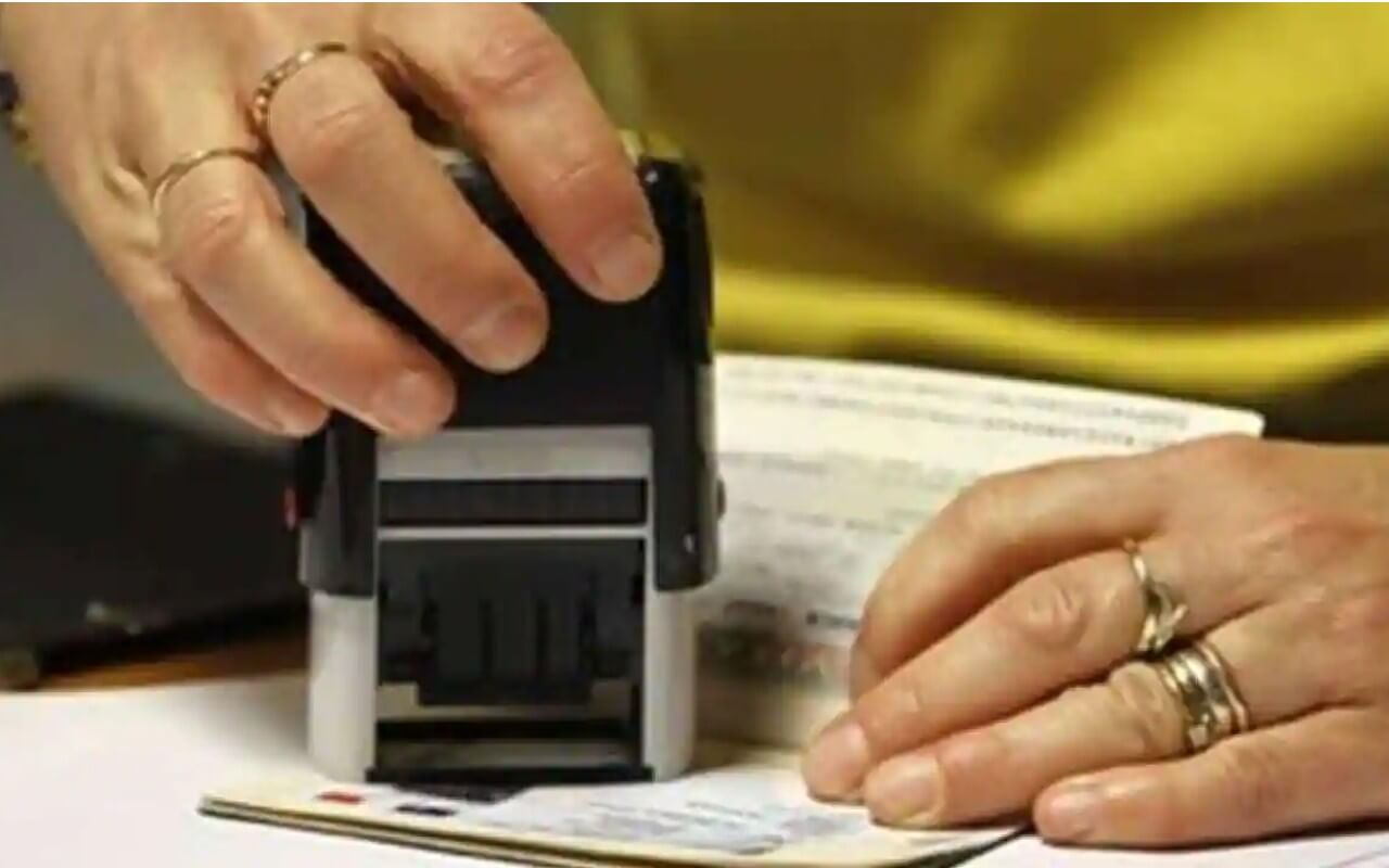 OCI Card Holder