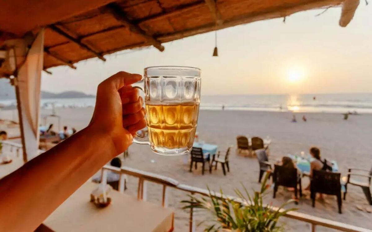 Goa Opens For Tourism