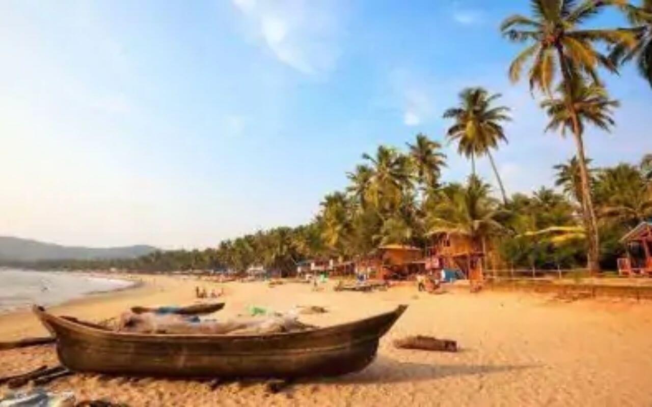 Goa Re-opens for Tourism