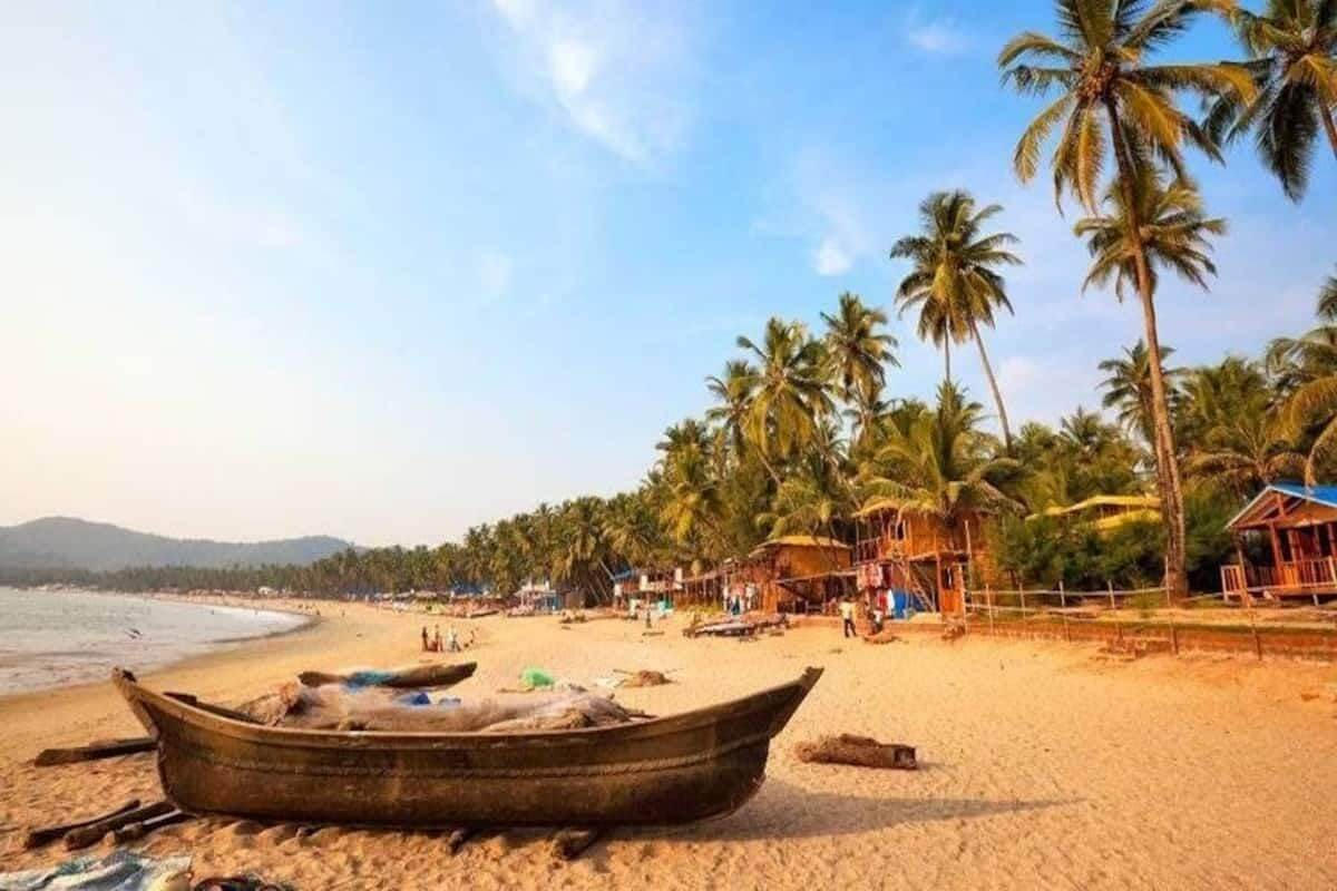 Goa Emerging as Top Holiday Destination in India