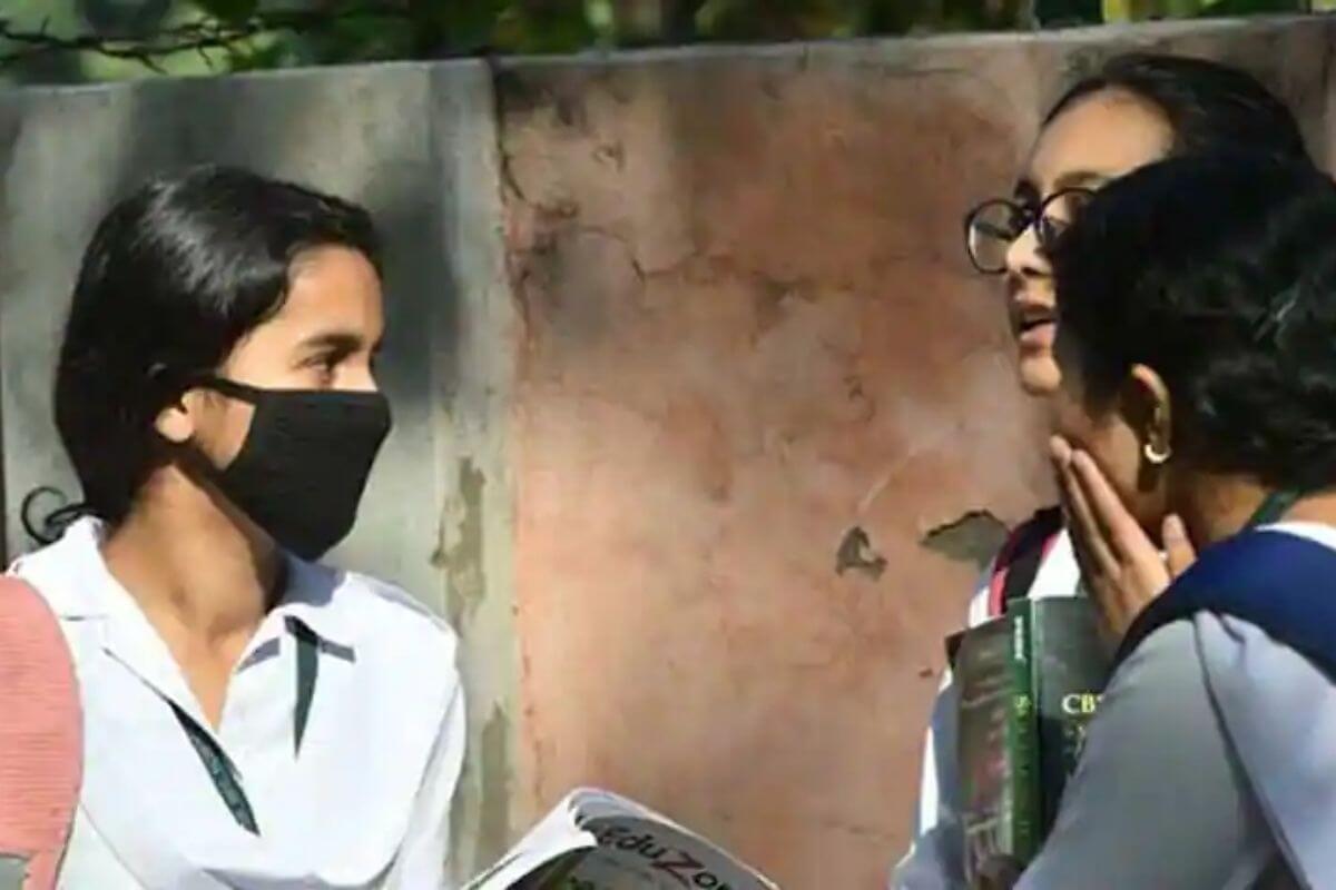 Schools Reopen in Goa