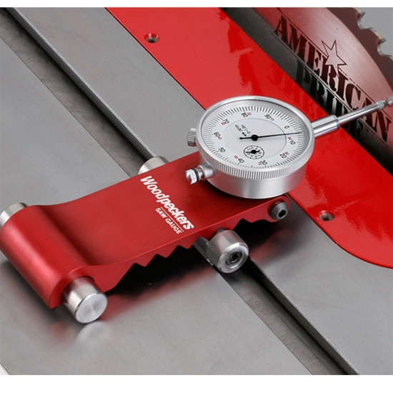 Best Measuring Tool For Miter Slotbladefence Alignment