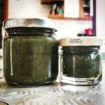 Ricetta Pesto al basilico senza formaggio