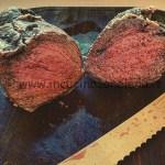 Ricetta Roast beef al sale
