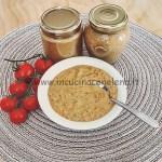 Ricetta Pesto al pomodoro