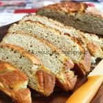 Ricetta Pane di Quinoa