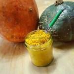 Ricetta Pesto di zucca