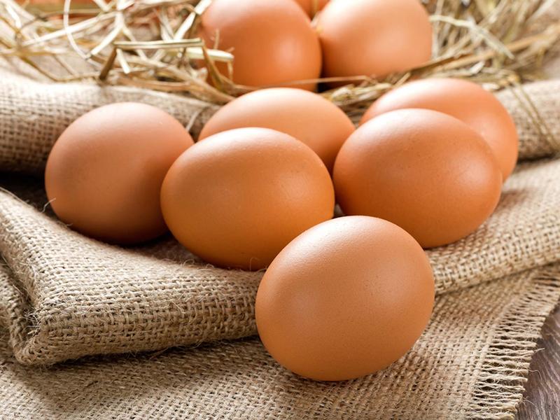 L'uovo nella Dieta del Gruppo Sanguigno